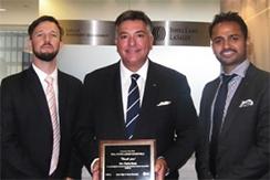 Commercial Real Estate Lenders Association formed in Toronto
