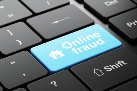 online real estate fraud